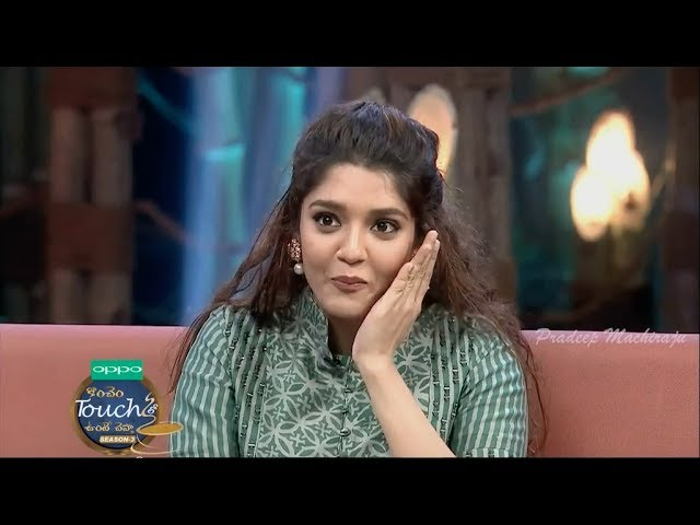Konchem Touch Lo Unte Chepta – Episode 9 – 25th June – Ritika Singh – Promo