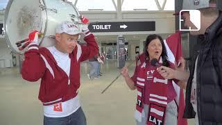Bites hokeja minūte: Latvija uzvar Vāciju