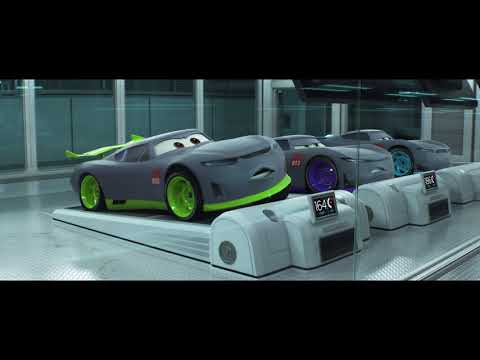 mp4 Cars 3 Kurt, download Cars 3 Kurt video klip Cars 3 Kurt