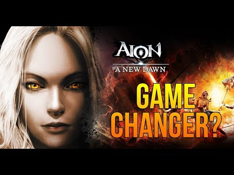Aion: A New Dawn - Is 6.0 An Entirely New Aion Experience?