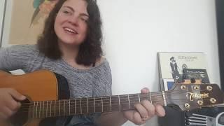 Nue - Clara Luciani Cover
