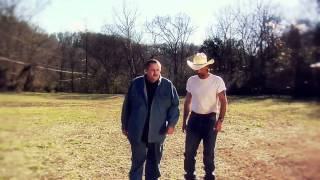 Live it for the Minute - James Cain country music video