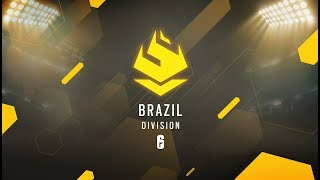 LATAM LEAGUE - BR6 2020 - STAGE 1 - PLAYDAY #12 (ENGLISH)
