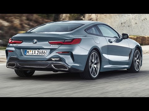 2019 BMW M8 - Perfect Car!