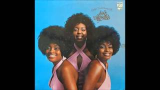 BARRY WHITE & LOVE UNLIMITED   It My Be Winter Outside