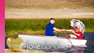 FIRST LOOK: Love is in the air! 💕| Love Island Series 6