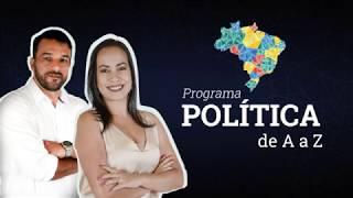 CH PROGRAMA POLITICA DE A A Z - ESTREIA