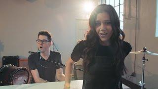 Stand By You Rachel Platten Alex Goot Megan Nicole Kurt Schneider Video