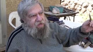 Fokus Jeruzalém 064: Jak se z kamenů stanou nože