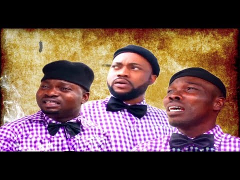 BALI LOMO 2 | FUNNY 2017 AWARD WINING NOLLYWOOD YORUBA MOVIE