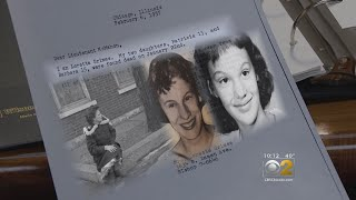 2 Investigators: Revisiting The 1956 Murder Of The Grimes Sisters