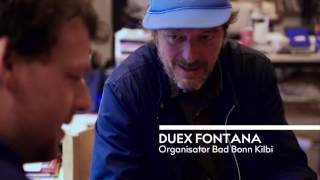 CYA Special: @ Bad Bonn Kilbi 2016, #14 - Das GROSSE Interview