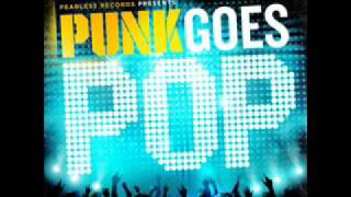 The Word Alive - Heartless ( Punk Goes Pop 3 )