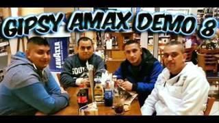GIPSY AMAX DEMO 8 - TANE TANE