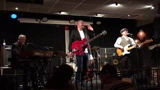 """Umeå Live - The Animals """"Bring It On Home To Me"""" & """"Don't Bring Me Down"""""""