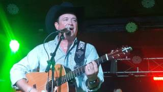 Watermelon Crawl by Tracy Byrd.