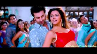 Dilli Wali Girlfriend   Yeh Jawaani Hai Deewani 1080p HD Song