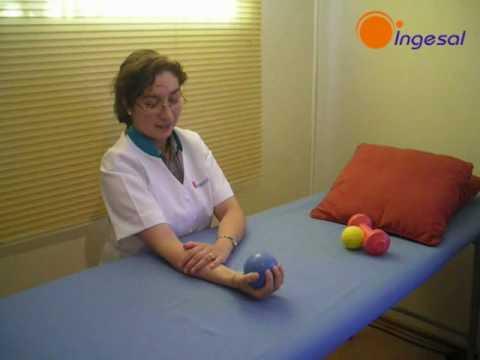 Caviglia destra artrosi ICD