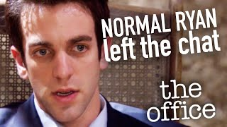 The Day Ryan Changed Forever  - The Office US