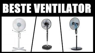 ► DIE BESTEN STAND VENTILATOR MODELLE ★ Leise Ventilator Test 2019 ★ Kühlen mit günstigem Ventilator