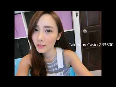 CASIO EXILIM ZR3600 Review - Why do you need a Selfie Camera?
