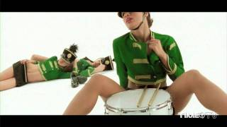 Alex Gaudino Feat <b>Crystal Waters</b>  Destination Calabria Explicit Version Official Video