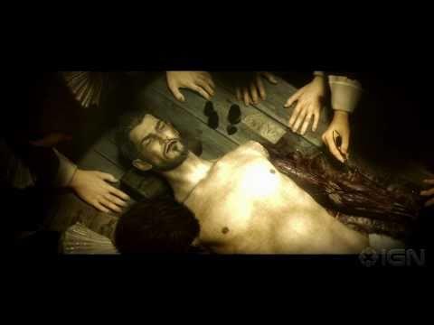 Trailer de Deus Ex: Human Revolution Director's Cut