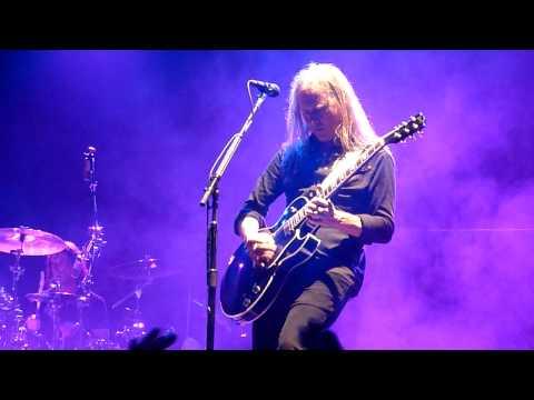 Alice In Chains - Rotten Apple HD - Collegno 2010