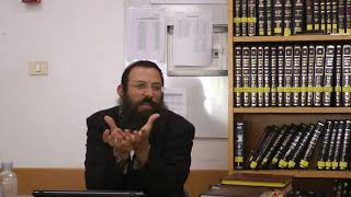 נתיבות עולם - נתיב העבודה שיעור 1 - הרב אריאל אלקובי שליט''א
