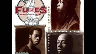 Don't Cry Dry Your Eyes- Fugees