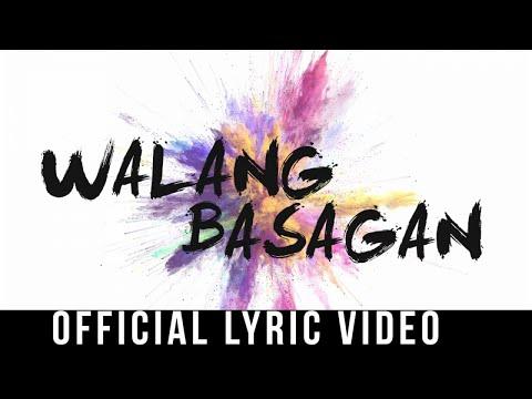 Rico Blanco – Walang Basagan ( Official Lyric Video )