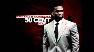 SMS Get The Message - 50 Cent [Don't Call It A Come Back][2011]