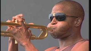 Trombone Shorty & Orleans Avenue - St. James Infirmary  - Salmon Arm