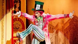 Alices Adventures In Wonderland – Mad Hatters Tea Party (The Royal Ballet)