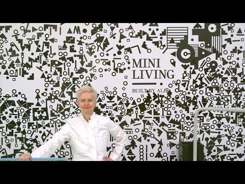 MINI Living Imagines The Future Of Urban Living