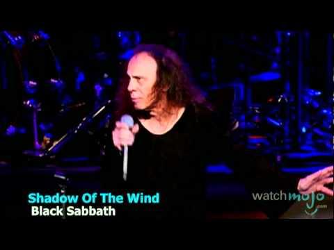 Vinny Appice on Black Sabbath Pranks
