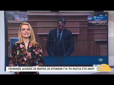 Τίτλοι Ειδήσεων ΕΡΤ3 10.00 | 06/03/2019 | ΕΡΤ