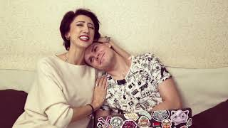 Мама и сын «Соска» (Андрей Борисов GAN_13_ | Лилия Абрамова Tatarkafm)