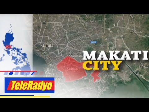 [ABS-CBN]  6 arestado matapos ireklamo ng pangingikil sa lungsod ng Makati | Teleradyo (23 July 2020)