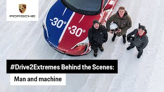 Drive2Extremes: Behind the Scenes #2 - The Driving Force