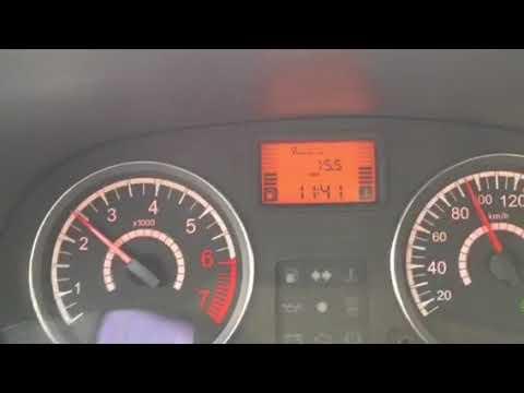 Nefras mit dem Benzin