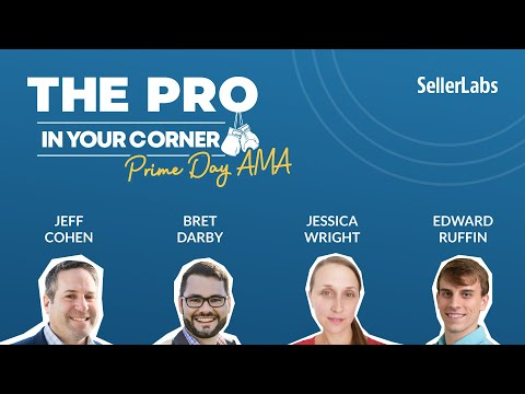 The PRO in Your Corner: Prime Day AMA