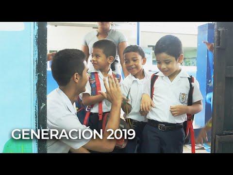 Testimonios Generación TalenPro 2019