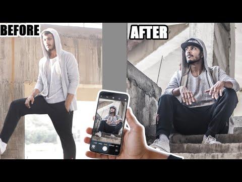 take dslr like photos through your mobiles simple tricks by tech burner