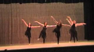 Blackbird - Allegria Dance Company