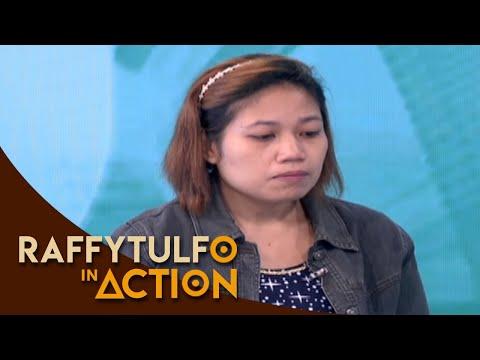 [Raffy Tulfo in Action]  PAMBA-BLACKMAIL NG DATING KINAKASAMA, INIREREKLAMO NG ISANG OFW