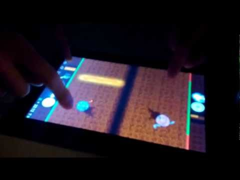 Video of Wizard Wars - Multiplayer Duel