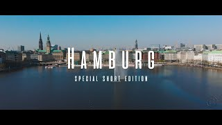 Hamburg 4K Special Short Edition  2020
