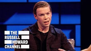 Interview with Will Poulter