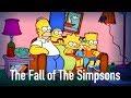 Kuinka Simpsoneista tuli huono ohjelma